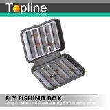 Fischen-Gerät-Kasten-Fliegen-Kasten