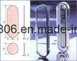 Het hoge ReflexGlas van de Maat Borosilicate