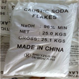 Fabrik Competitive Price Industry Grade 99% Caustic Soda (Flocken, Perlen, fest)