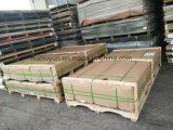 Fabrik-Direktverkauf-geworfenes bereiftes Plexiglas-Acryl-Blatt