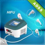 Ultra-som focalizado da intensidade elevada de levantamento de face Hifu