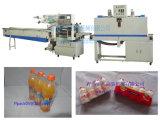 Macchina imballatrice dello Shrink automatico della bottiglia del yogurt (FFB)
