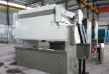 Máquina de dobra hidráulica do metal da indicação digital