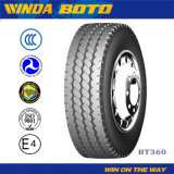 Radialgummi-LKW-Reifen des China-Fabrik-Lieferanten-750r16