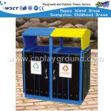 Escaninho Waste ao ar livre de proteção de ambiente para a venda (HD-18411)