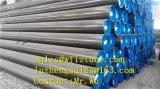 API 5L tubulação B, X42, X46, X52 de aço do G. usada no petróleo e linha de gás