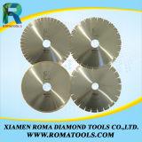 Il diamante di Romatools le lame per sega per granito, il marmo, di ceramica, pietre