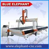 Ele 2050 ATC-Holzbearbeitung CNC-Fräser, Fräser CNC-3D für Marmorstich