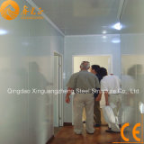 Casa prefabricada del bajo costo (pH-59)