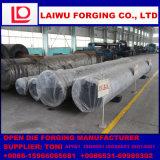 開いた延性がある鉄の管型は工場の鍛造材プロセスを停止する
