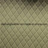 Популярная кожа драпирования PVC 2015 для домашняя декоративной