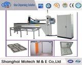 macchina d'erogazione della guarnizione automatica del poliuretano 3D