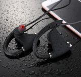 이동 전화를 위한 헤드폰이 Bluetooth 무선 입체 음향 V4.1 음악에 의하여