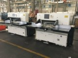 Program Control Paper Cutting Machine / Paper Cutter / Guillotine (92E)