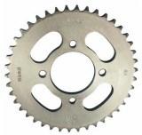 Qualitäts-Motorrad-Kettenrad/Gang/Kegelradgetriebe/Übertragungs-Welle/mechanisches Gear51