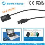 Sensor dental Rvg da raia de X do USB da definição elevada dos EUA FDA