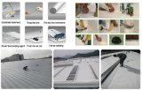 Термопластиковый Polyolefine/мембрана Tpo водоустойчивая для однослойной системы крыши