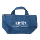 Sac à provisions fait sur commande de coton de constructeur OEM, sac de plage de mode, sacs d'emballage 600d 2016