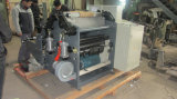 Máquina de papel superficial central de alta velocidad de la cortadora de Pmfq-600 que enrolla Digitaces
