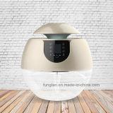 Air de musique de Bluetooth plus frais, rondelle d'air, air Revitaliser