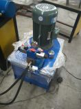 Oy-Cx16 de Machine van de Verwerking van het metaal, de Buigende Machine van het Smeedijzer
