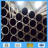 中間圧力炭素鋼液体の継ぎ目が無い鋼管