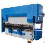 Cnc-Platten-Presse-Bremse/Blech-Presse-Bremse/hydraulische Presse-Bremse