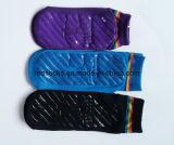 Kundenspezifische Antibeleg-Trampoline-Socken