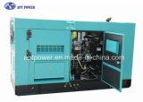 Reserve 110kw of Eerste Diesel 100kw Steyr Generator voor Industrieel Gebruik