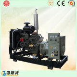 мощный тепловозный управляемый электрический домашний генератор 150kw