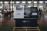 Ck6132 중국 수평한 정밀도 CNC 금속 선반 기계 가격