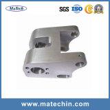 Fabricante Personalizado de Alta Qualidade SS304 316L Fundição de Precisão de Usinagem CNC