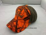 Boné de beisebol de Ford da promoção/chapéu de basebol com projeto do logotipo do bordado