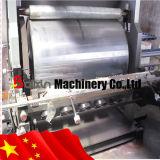 Ci de alta velocidad de Flexo de la prensa de la máquina de la impresión del material del tambor