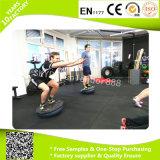 よい伸縮性の体操の床のゴムマット