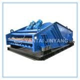Máquina de vibração de Ming do equipamento para pedras salientes/secagem da lama