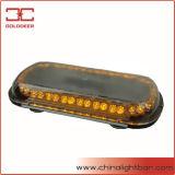 LEDのこはく色のストロボ小型Lightbar (TBD0696D-20f)