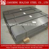 placa de aço de carbono da espessura de 2~200mm usada para o edifício