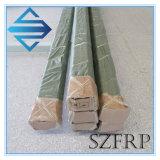 Epoxid-FRP GRP Fiberglas-Bogen-Glied-Streifen