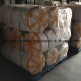 Ceramic refrattario Fiber Cloth/Aluminosilicate Cloth per Foundry e Furnace