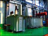 35kv twee de Transformator van de Macht van de Distributie van de Winding