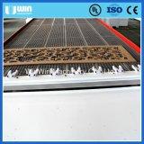 Personalizado molde servicio de fabricar aluminio placa de la máquina de fresado CNC Router