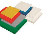 La croûte de PVC a écumé chaîne de production de plaque