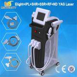 Laser del ND YAG di Elight rf per la macchina di IPL di rimozione dei capelli (MB600)