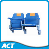 Folding plástico Seats para Stadium Without Armrest