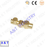À haute qualité Hot Forged Brass Fittings for Machine