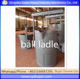 중국은 거품 모래 주물 주조 기계 제조자를 분실했다