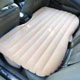 Asiento trasero inflable móvil del colchón del recorrido de la base de aire del amortiguador del coche ampliado