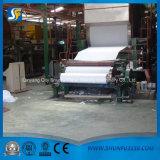Precio de fábrica de la máquina el rebobinar del rodillo del tejido de cuarto de baño el mejor