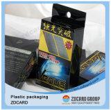 Qualität freier faltender Belüftung-Bildschirmanzeige-Verpackungs-Kasten